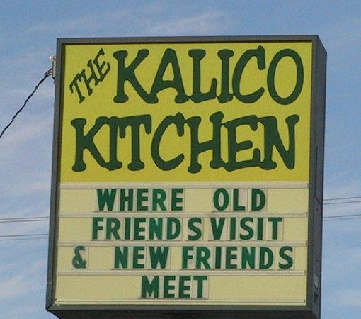 Kalico Kitchen - Picture of Kalico Kitchen, Spokane ...