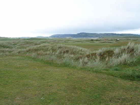 Rosapenna Golf Links: Fairway