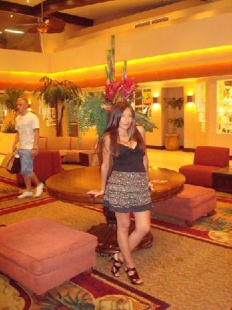 Sunny Isles Beach, FL: inside the Hotel * Gorgeous*