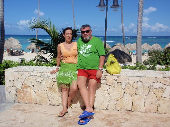 Majestic Elegance Punta Cana: nosotros en el paraiso