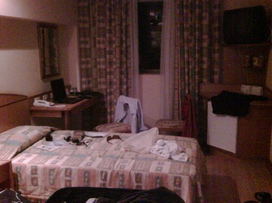 Windsor Martinique Hotel: Superior room