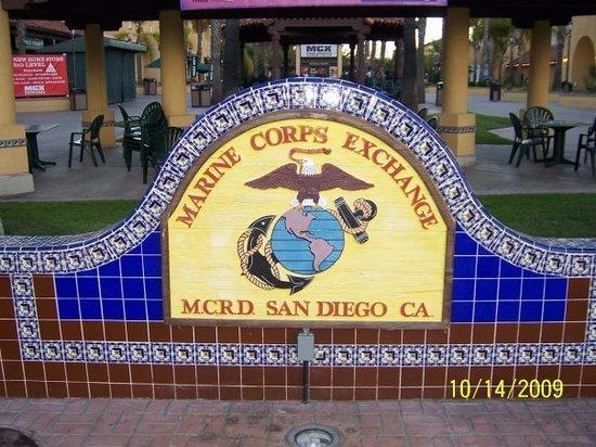 Foto de Marine Corps Command Museum