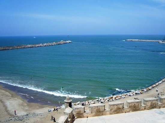 Essaouira Beach Photo