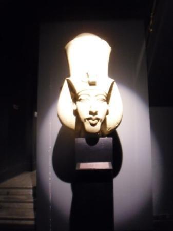 Alexandria National Museum: Alexandria