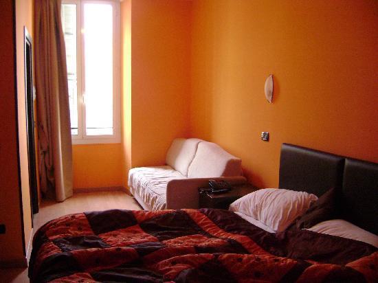 Memole Inn Sanremo: Chambre
