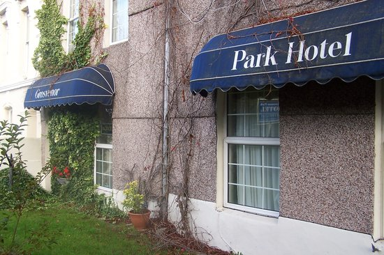 Grosvenor Park Hotel Plymouth