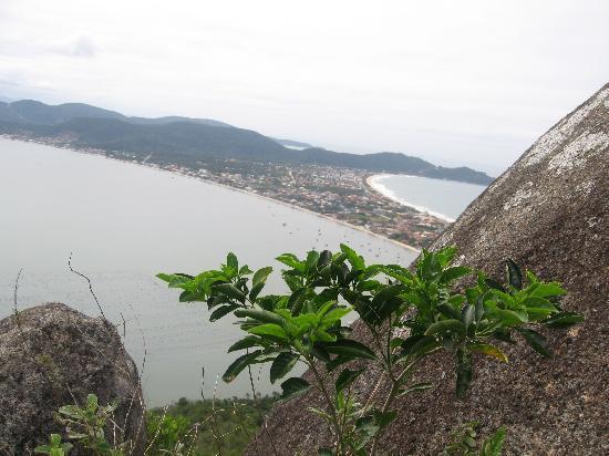 Bombinhas, SC: Mirante Eco 360º