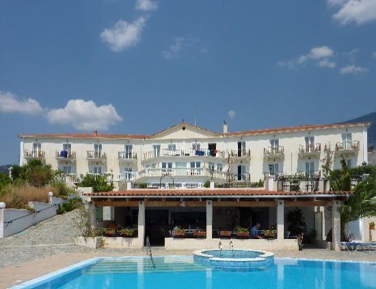 Trapezaki Bay Hotel 사진