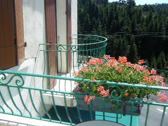 A fuir hotel des sapins pictures tripadvisor - Balcon vis a vis ...