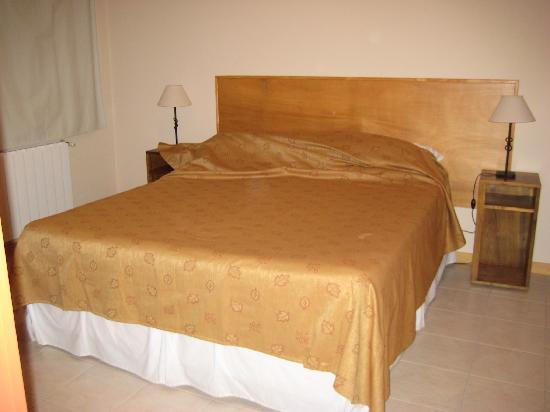 El Gualicho Hostel: habitacion doble