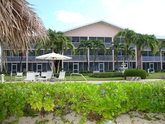 Aqua Bay Club: Aqua Bay 10/2009