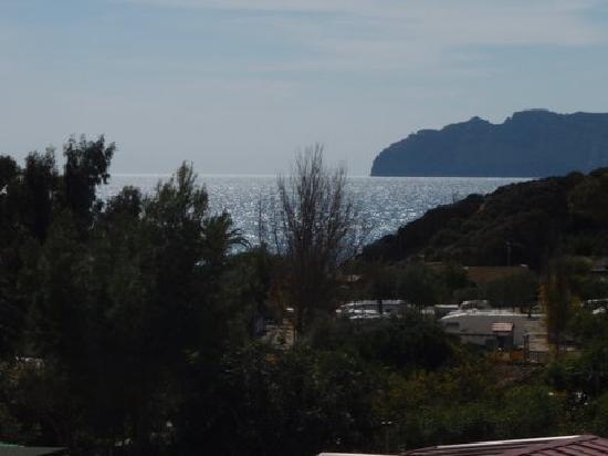 Camping Naturista El Portus: vistas 4