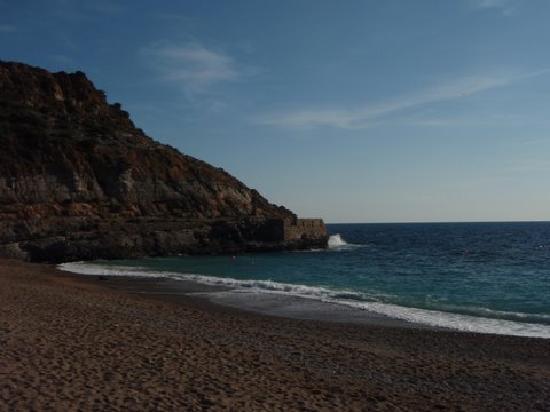 Camping Naturista El Portus : vistas 8
