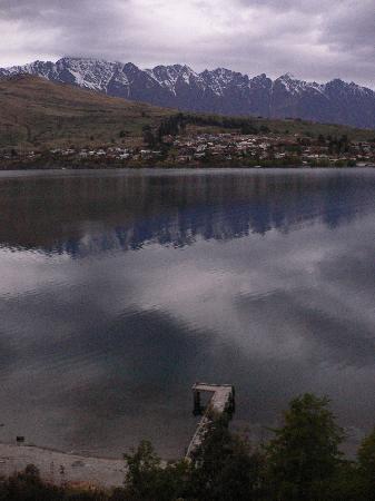 Villa Del Lago: view