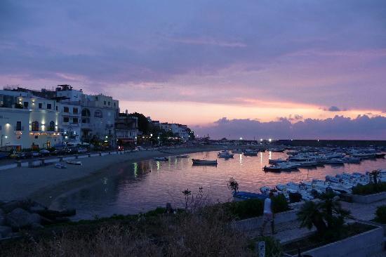 Ischia, Italia: Forio