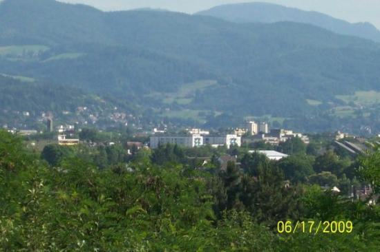 Dorint Hotel Mebmer Baden Baden
