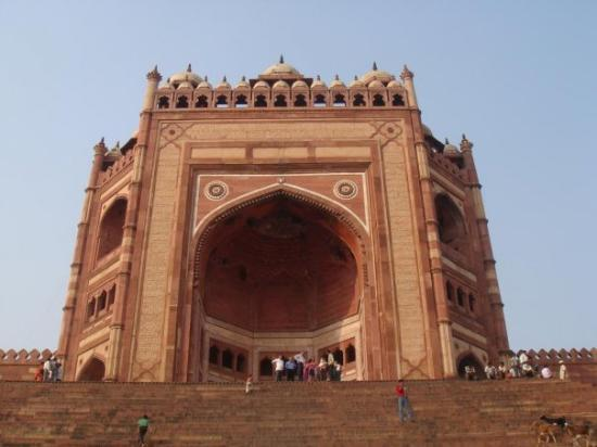 Fatehpur Sikri Photo
