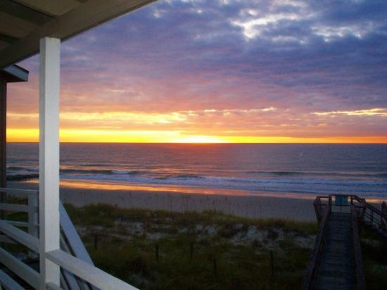 Pawleys Island, SC: Pawley's Island South Carolina
