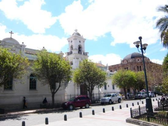 La catedral vieja de Cuenca. - Picture of Museo Catedral Vieja, Cuenca - Trip...