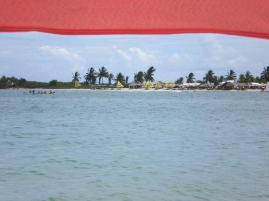Ilha de Itamaracá, PE: dall'ombrellone