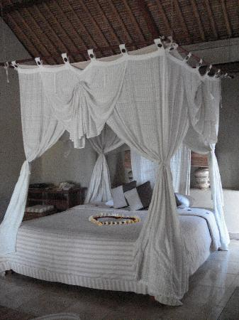 Wapa di Ume Resort and Spa: Habitación