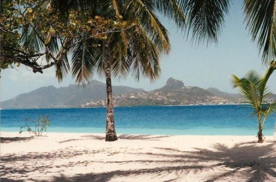 Palm Island Resort St Vincent All Inclusive