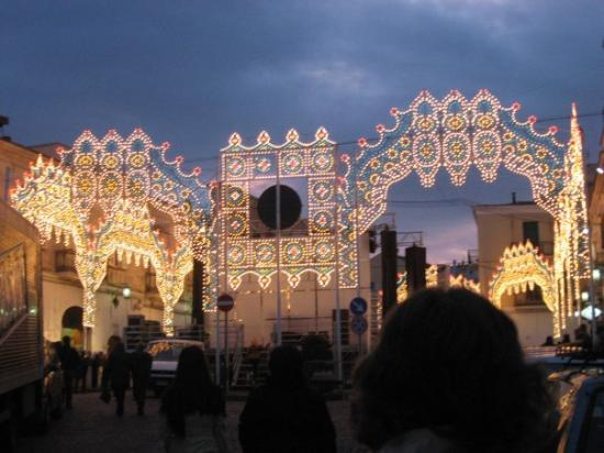 Foto de Monte Sant'Angelo