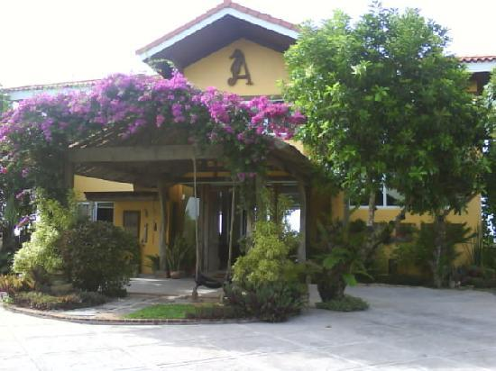 Amarela Resort: the resort