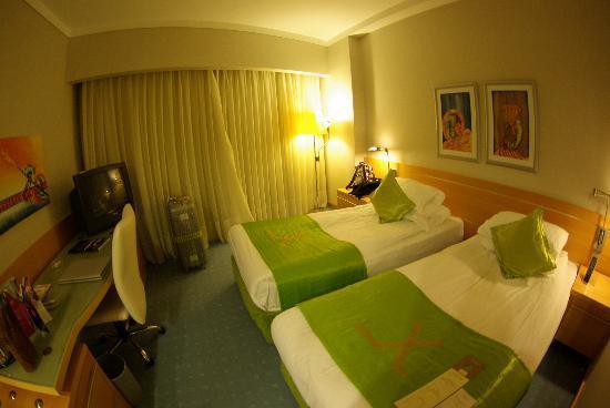 里克斯科尼亞酒店照片