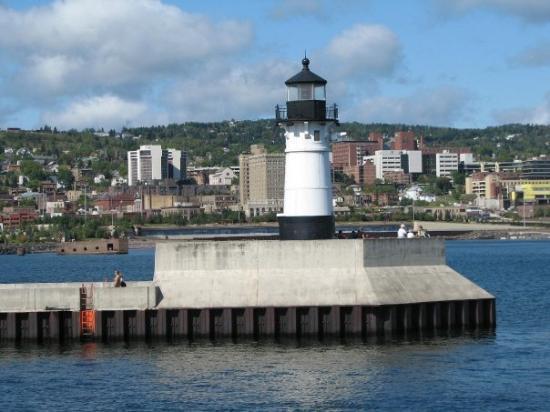 Harbor Tours Duluth
