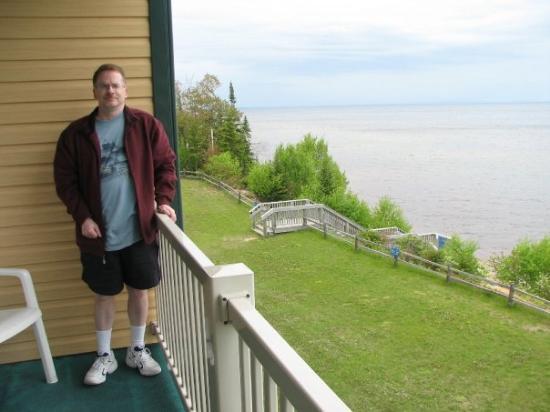 Magnuson Grand Hotel Lakefront Paradise Mi