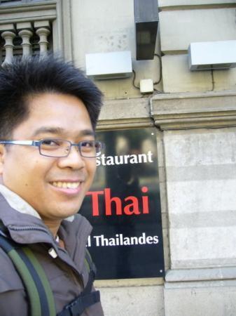 Foto de Thailandes Thai Restaurant