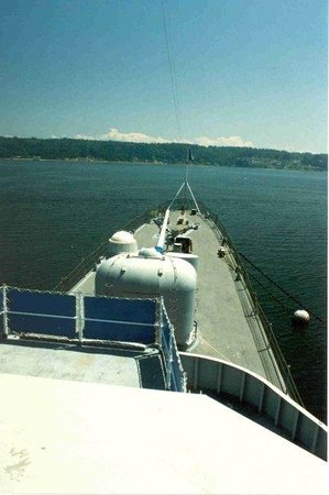Foto de Puget Sound Navy Museum