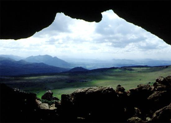 Cueva Horadada Loja