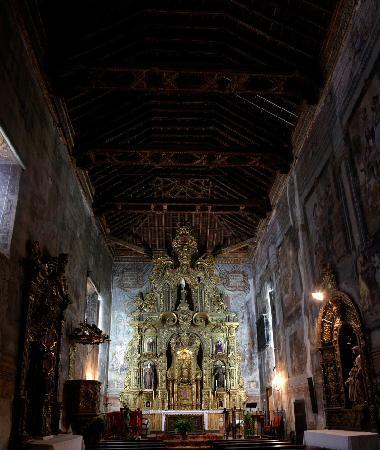 Loja, إسبانيا: Convento de Santa Clara - Loja