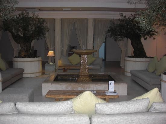 Salon Relaxation Area Picture of The Malvern Malvern TripAdvisor