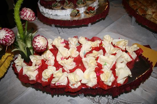 Oval Restaurant: Georgia  2009 NG