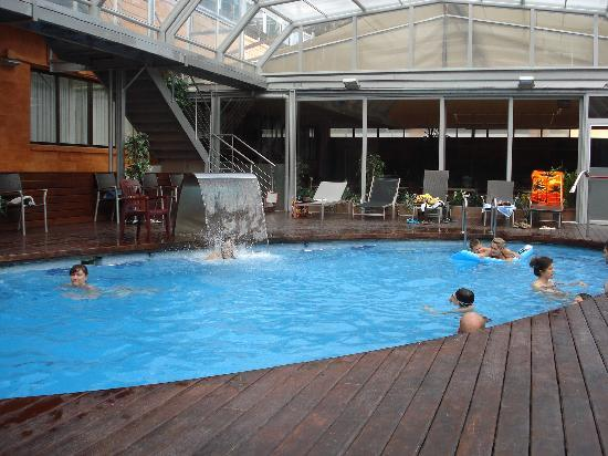 Hotel Rosamar Maxim - Adults Only: piscina termale che si può usare gratis