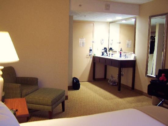Holiday Inn Express Braintree: other inside view
