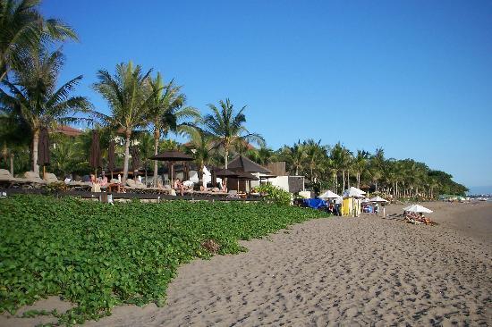 The Club Villas : plage semyniak
