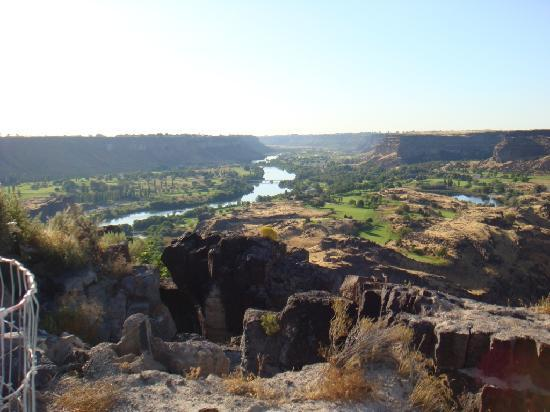 Twin Falls, ID: Snake River Canyon