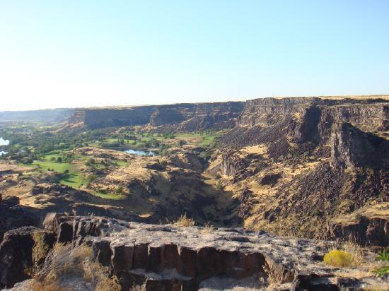 La Quinta Inn & Suites Twin Falls: Snake River Canyon