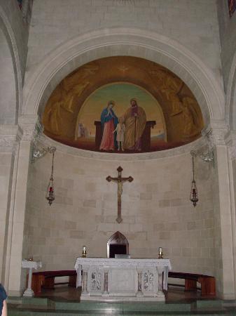 St. Joseph Church: Joseph's Church