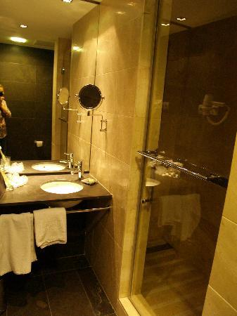 Sport Barcelona : baño