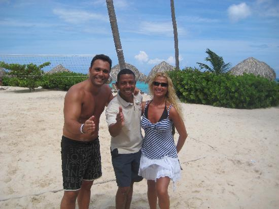 Majestic Elegance Punta Cana: El gran pla pla...