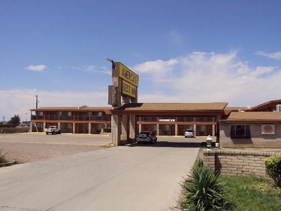 Econo Lodge: trip to hbr