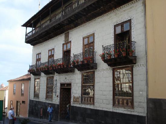 La Orotava, Hiszpania: Los Balcons Orotava Tenerife