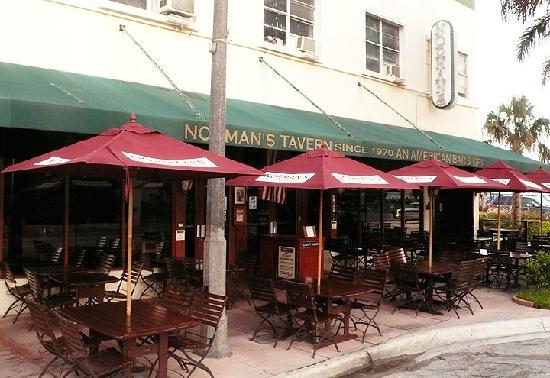 Photo De Norman S Tavern Miami Beach
