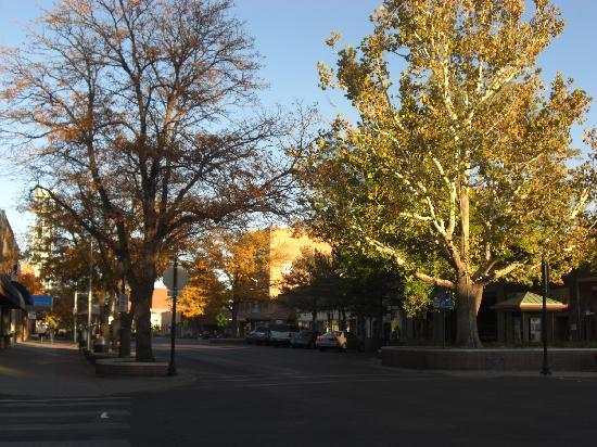Grand Junction, CO: Main Street