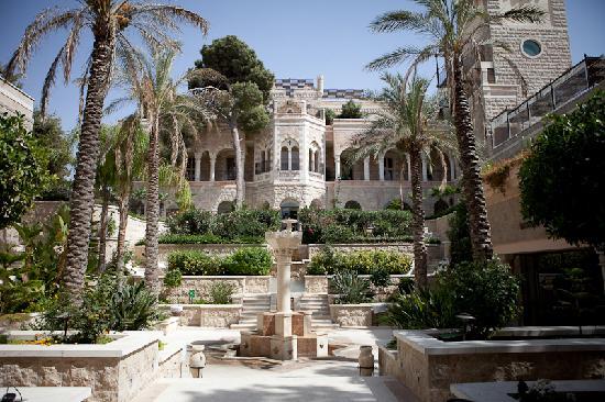 Jacir Palace Hotel Bethlehem : Jacir Palace